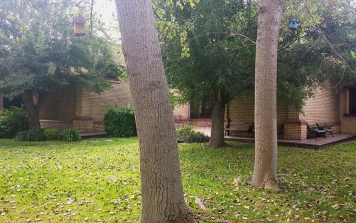 Foto de casa en venta en  343, valle san agustin, saltillo, coahuila de zaragoza, 823893 No. 03