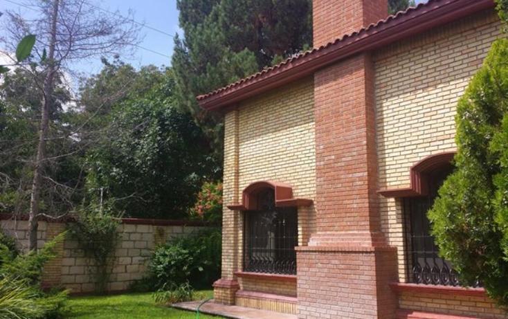 Foto de casa en venta en  343, valle san agustin, saltillo, coahuila de zaragoza, 823893 No. 06