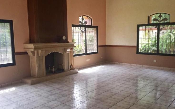 Foto de casa en venta en  343, valle san agustin, saltillo, coahuila de zaragoza, 823893 No. 08
