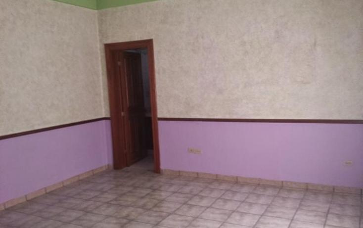 Foto de casa en venta en  343, valle san agustin, saltillo, coahuila de zaragoza, 823893 No. 12
