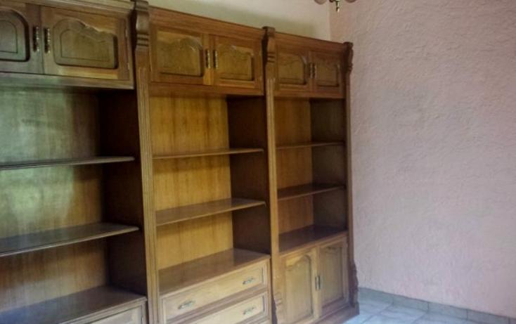 Foto de casa en venta en  343, valle san agustin, saltillo, coahuila de zaragoza, 823893 No. 17