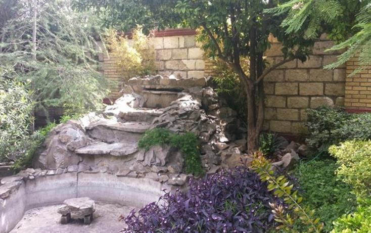 Foto de casa en venta en  343, valle san agustin, saltillo, coahuila de zaragoza, 823893 No. 18