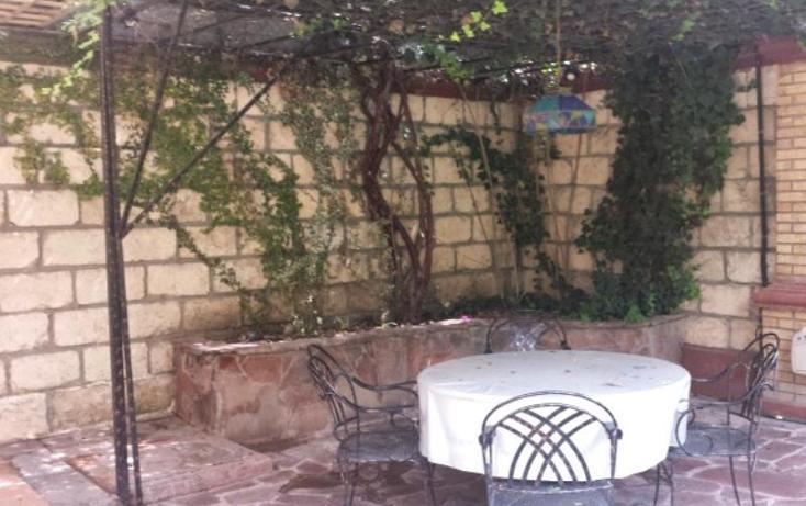 Foto de casa en venta en  343, valle san agustin, saltillo, coahuila de zaragoza, 823893 No. 20