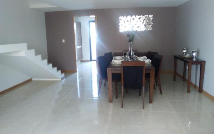 Foto de casa en venta en  343432423, la carcaña, san pedro cholula, puebla, 1989164 No. 04