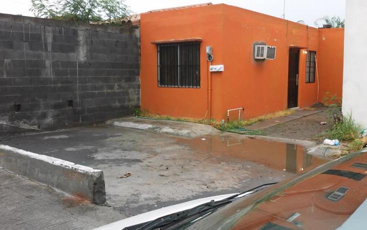 Foto de casa en venta en  344, bugambilias, reynosa, tamaulipas, 1216023 No. 02