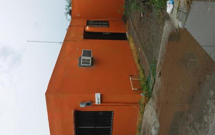 Foto de casa en venta en  344, bugambilias, reynosa, tamaulipas, 1216023 No. 05