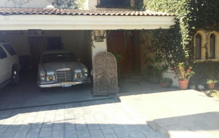 Foto de casa en venta en  344, santa anita, tlajomulco de z??iga, jalisco, 2007280 No. 02