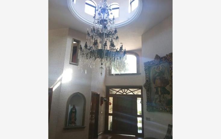 Foto de casa en venta en  344, santa anita, tlajomulco de z??iga, jalisco, 2007280 No. 04