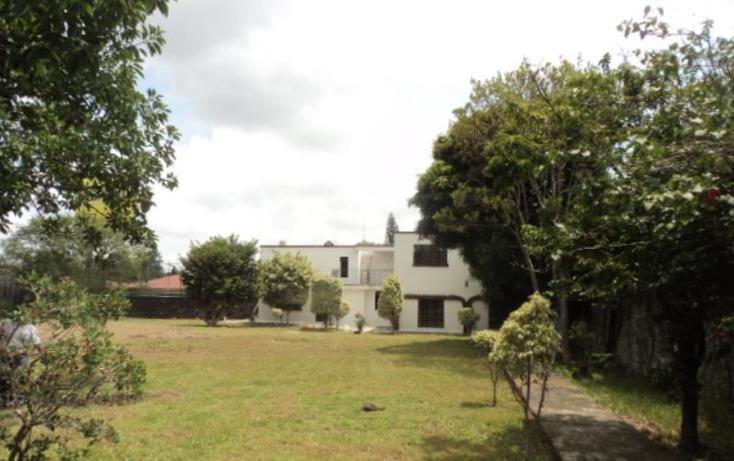 Foto de casa en renta en  345, bello horizonte, cuernavaca, morelos, 1362177 No. 10