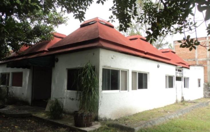 Foto de casa en renta en  345, bello horizonte, cuernavaca, morelos, 1362177 No. 12