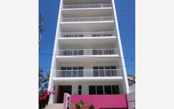 Foto de departamento en venta en  345, bucerías centro, bahía de banderas, nayarit, 1997952 No. 02