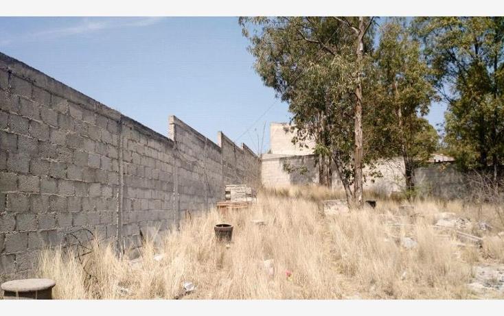 Foto de terreno habitacional en venta en camino a san jose chapulco 345, chapulco, puebla, puebla, 1817972 No. 02