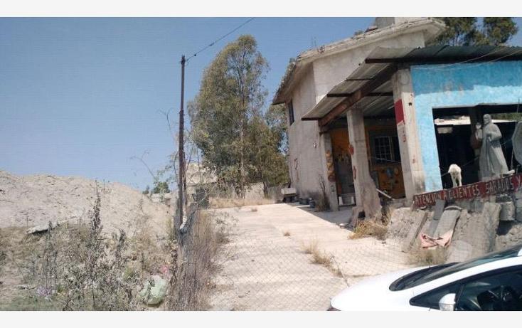 Foto de terreno habitacional en venta en camino a san jose chapulco 345, chapulco, puebla, puebla, 1817972 No. 04