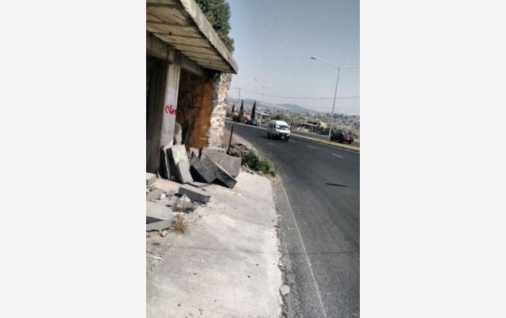 Foto de terreno habitacional en venta en camino a san jose chapulco 345, chapulco, puebla, puebla, 1817972 No. 06