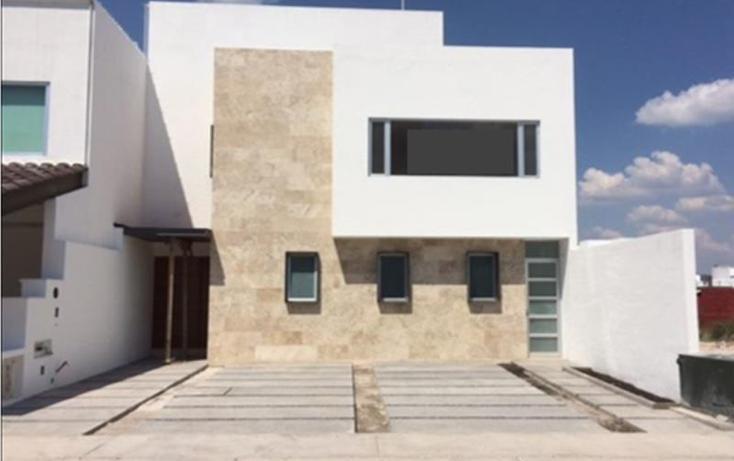 Foto de casa en venta en  345, cumbres del lago, querétaro, querétaro, 2839268 No. 01