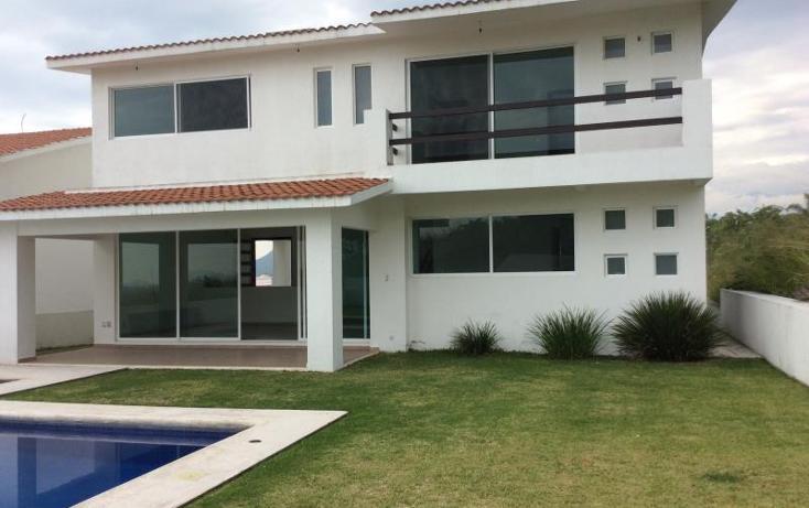 Foto de casa en venta en  345, lomas de cocoyoc, atlatlahucan, morelos, 1563448 No. 11