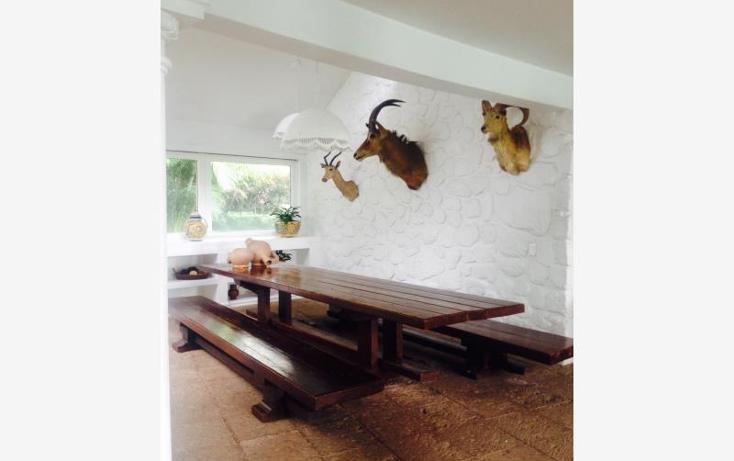 Foto de casa en venta en tetela 345, rancho tetela, cuernavaca, morelos, 1689462 No. 16