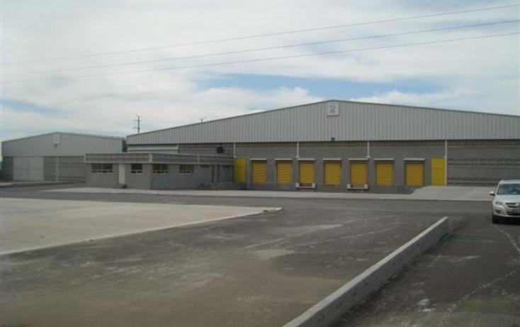 Foto de nave industrial en renta en  345, san miguel, san martín texmelucan, puebla, 535681 No. 01