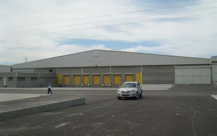 Foto de nave industrial en renta en  345, san miguel, san martín texmelucan, puebla, 535681 No. 08