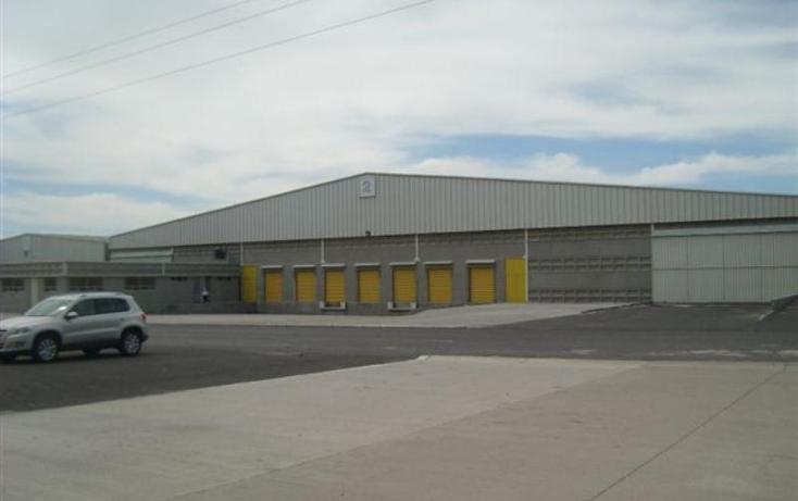 Foto de nave industrial en renta en  345, san miguel, san martín texmelucan, puebla, 535681 No. 10
