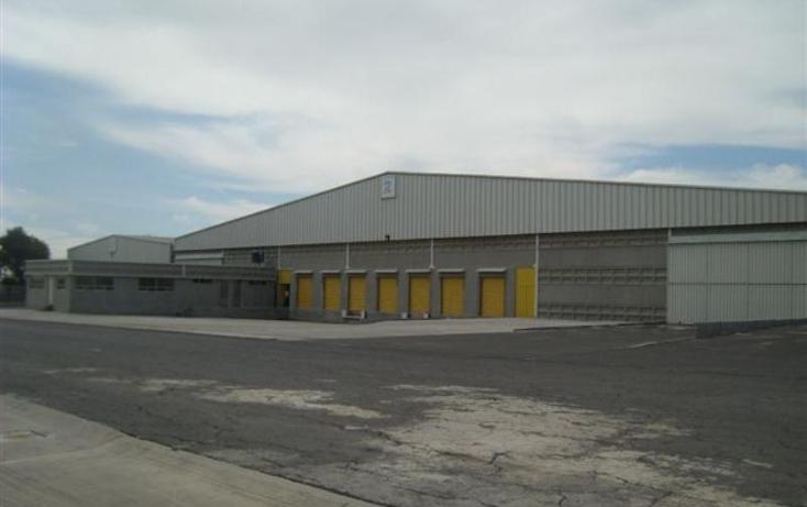 Foto de nave industrial en renta en  345, san miguel, san martín texmelucan, puebla, 535681 No. 11