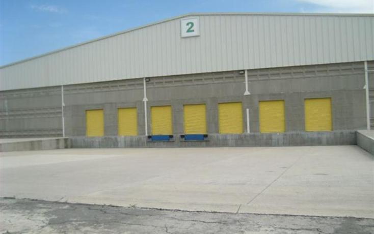 Foto de nave industrial en renta en  345, san miguel, san martín texmelucan, puebla, 535681 No. 12