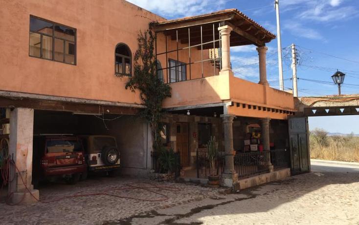 Foto de casa en venta en  345, san miguel tres cruces, san miguel de allende, guanajuato, 802445 No. 04