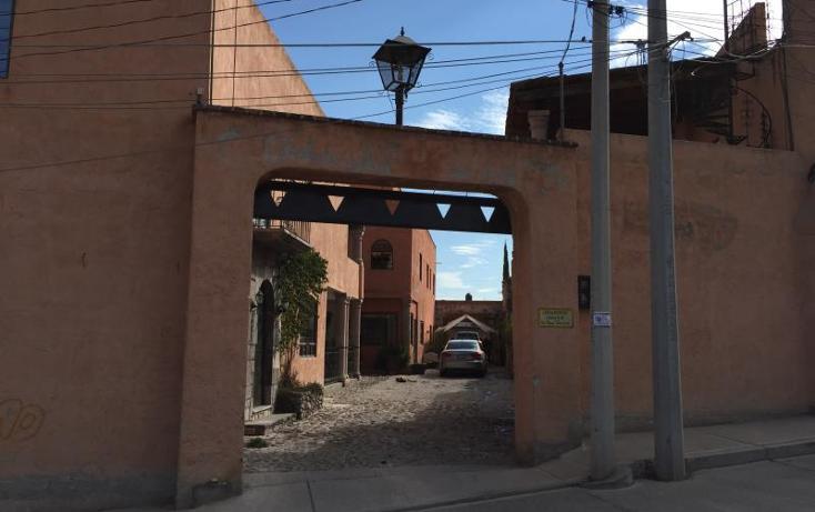 Foto de casa en venta en  345, san miguel tres cruces, san miguel de allende, guanajuato, 802445 No. 07