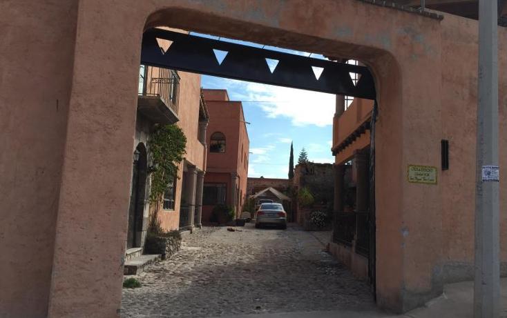 Foto de casa en venta en  345, san miguel tres cruces, san miguel de allende, guanajuato, 802445 No. 08