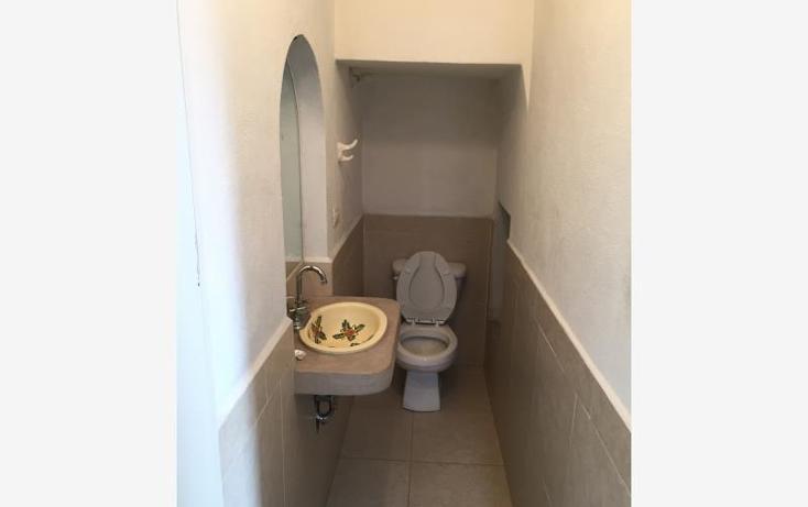 Foto de casa en venta en  345, san miguel tres cruces, san miguel de allende, guanajuato, 802445 No. 11