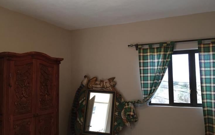 Foto de casa en venta en  345, san miguel tres cruces, san miguel de allende, guanajuato, 802445 No. 14