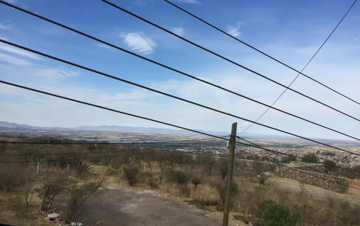 Foto de casa en venta en  345, san miguel tres cruces, san miguel de allende, guanajuato, 802445 No. 16