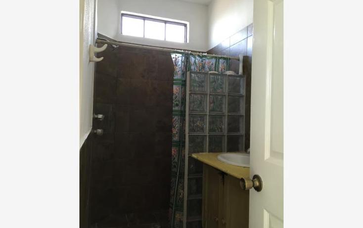 Foto de casa en venta en  345, san miguel tres cruces, san miguel de allende, guanajuato, 802445 No. 17