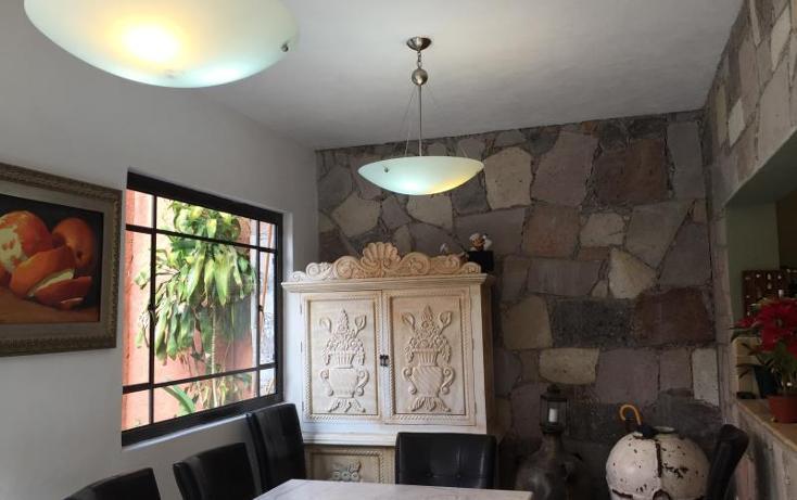 Foto de casa en venta en  345, san miguel tres cruces, san miguel de allende, guanajuato, 802445 No. 26