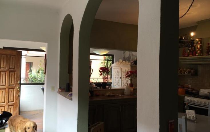 Foto de casa en venta en  345, san miguel tres cruces, san miguel de allende, guanajuato, 802445 No. 28