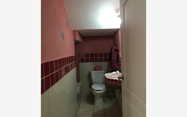 Foto de casa en venta en  345, san miguel tres cruces, san miguel de allende, guanajuato, 802445 No. 30