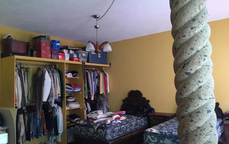 Foto de casa en venta en  345, san miguel tres cruces, san miguel de allende, guanajuato, 802445 No. 31