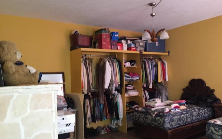 Foto de casa en venta en  345, san miguel tres cruces, san miguel de allende, guanajuato, 802445 No. 32
