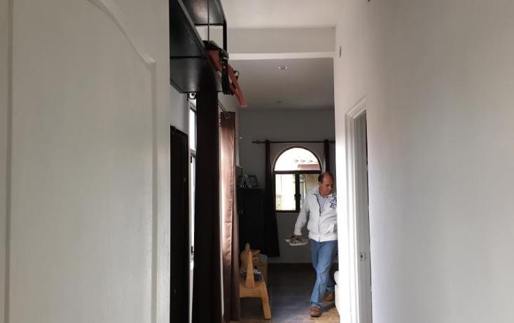 Foto de casa en venta en  345, san miguel tres cruces, san miguel de allende, guanajuato, 802445 No. 36