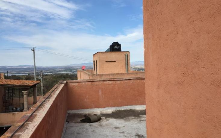 Foto de casa en venta en  345, san miguel tres cruces, san miguel de allende, guanajuato, 802445 No. 44