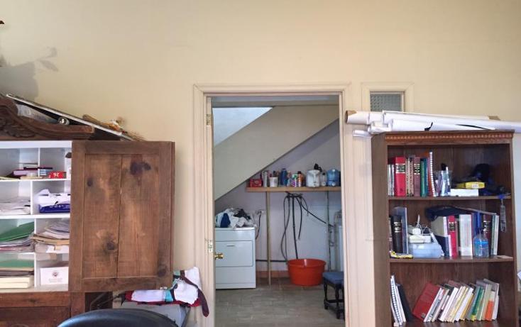 Foto de casa en venta en  345, san miguel tres cruces, san miguel de allende, guanajuato, 802445 No. 52