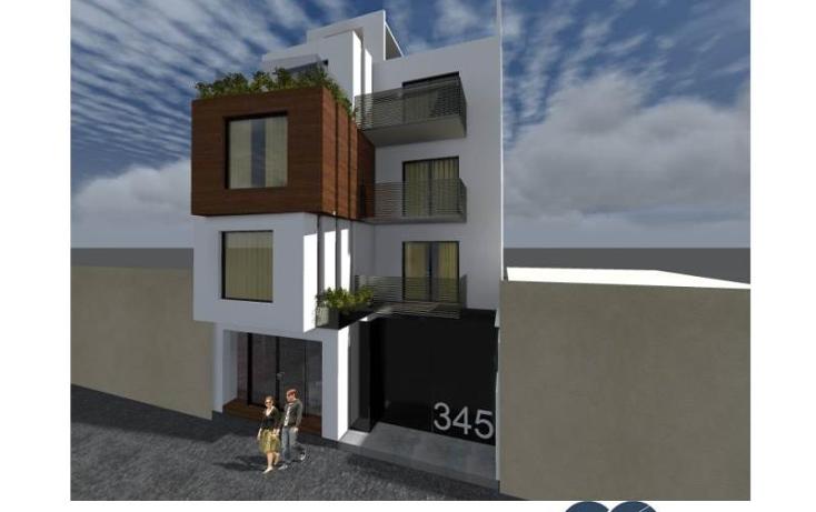 Foto de departamento en renta en  345, villa de pozos, san luis potos?, san luis potos?, 1730390 No. 01
