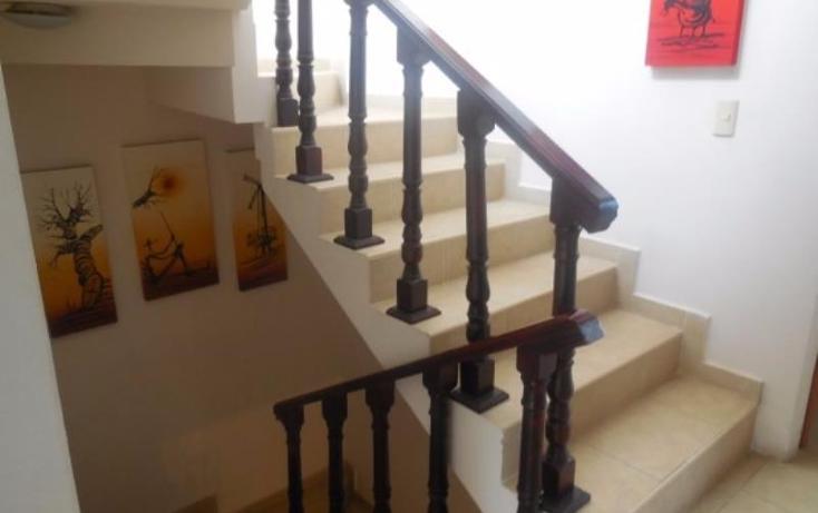 Foto de casa en venta en  346, solidaridad electricistas, metepec, méxico, 2359430 No. 05