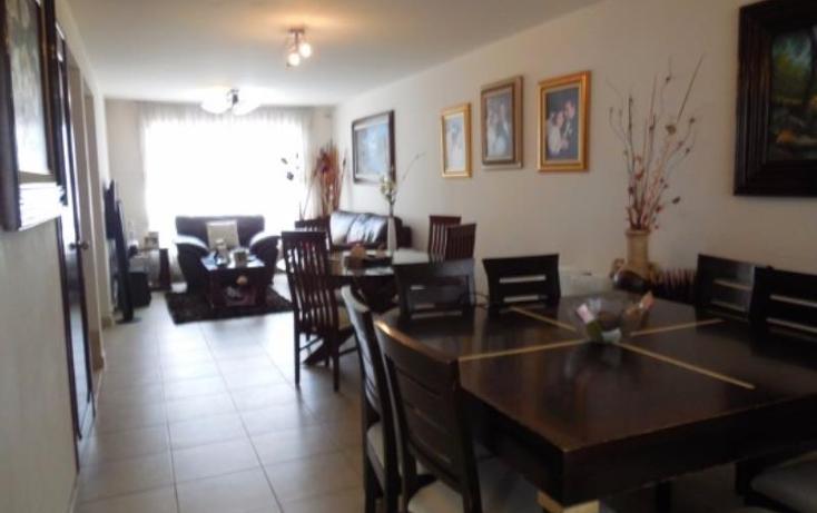 Foto de casa en venta en  346, solidaridad electricistas, metepec, méxico, 2359430 No. 08