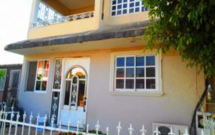 Foto de casa en venta en francisco cañedo 347, jabalíes, mazatlán, sinaloa, 1804030 No. 01