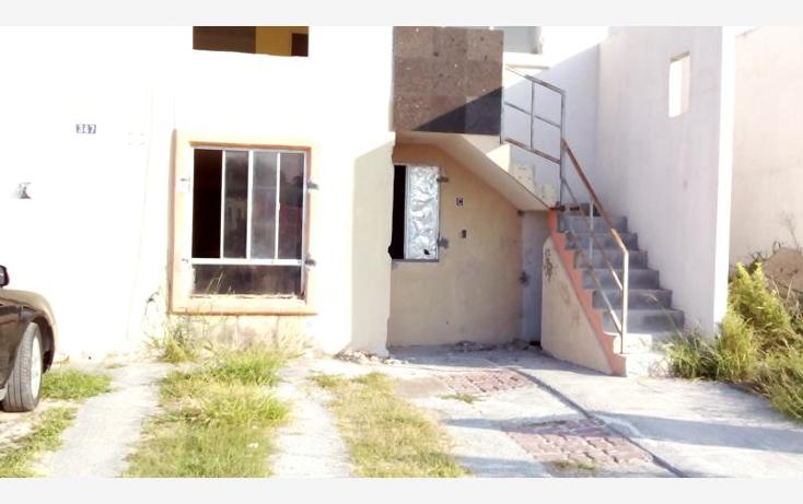 Foto de casa en venta en  347, los caracoles, reynosa, tamaulipas, 1797526 No. 01