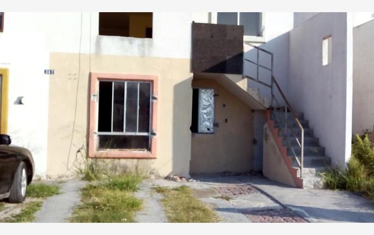 Foto de casa en venta en  347, los caracoles, reynosa, tamaulipas, 1797526 No. 02