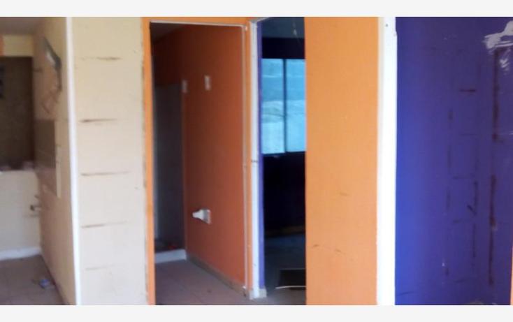 Foto de casa en venta en  347, los caracoles, reynosa, tamaulipas, 1797526 No. 06