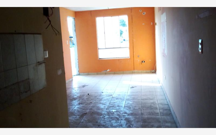 Foto de casa en venta en  347, los caracoles, reynosa, tamaulipas, 1797526 No. 25
