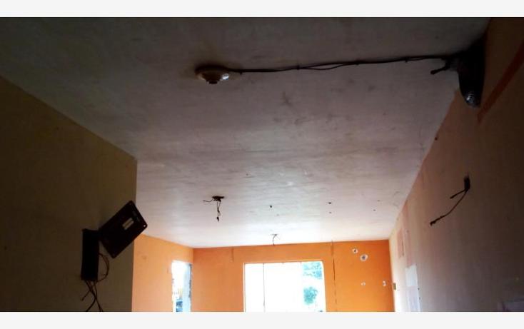 Foto de casa en venta en  347, los caracoles, reynosa, tamaulipas, 1797526 No. 26